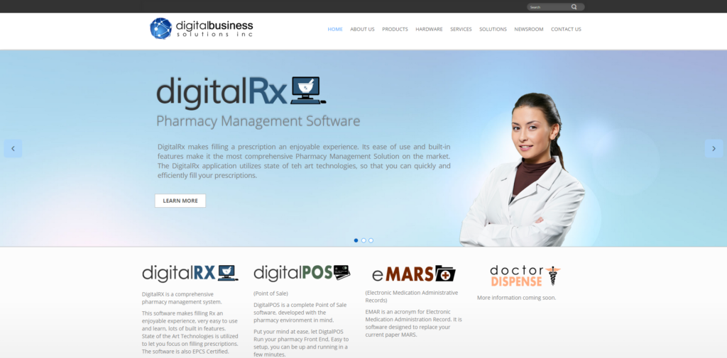 DIGITAL-RX.COM (2015)