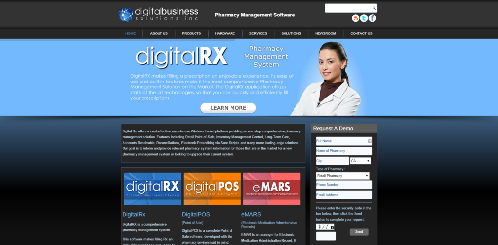 DIGITAL-RX.COM (2014)